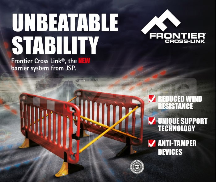 Frontier barrier introduction to stability poles